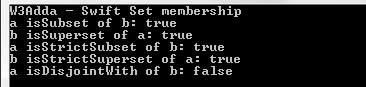 Swift_Set_membership