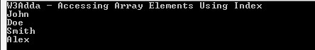 swift_accessing_array_elements