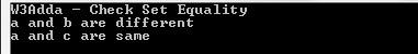 swift_check_set_equality