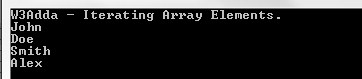 swift_iterating_array_elements