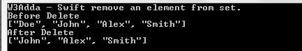 swift_set_remove_element