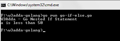 go_nested_if_statement