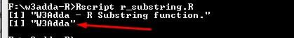 r_substring