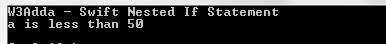 swift_nested_if_statement