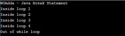 java_break_statement_example