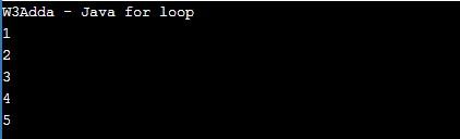 java_for_loop_example