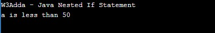 java_nested_if_statement_example