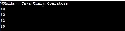 java_unary_operators_example