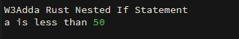 rust_nested_if_statement