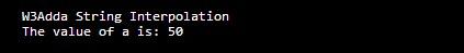 rust_print_variable_value_string_interpolation