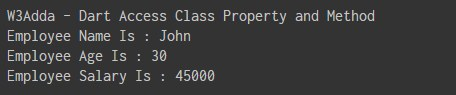 dart_accessing_class_variables_functions