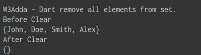 dart_clear_remove_all_set_elements