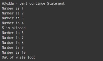 dart_continue_statement_example