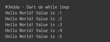 dart_do_while_loop_example
