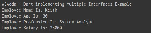 dart_implementing_multiple_interfaces_example