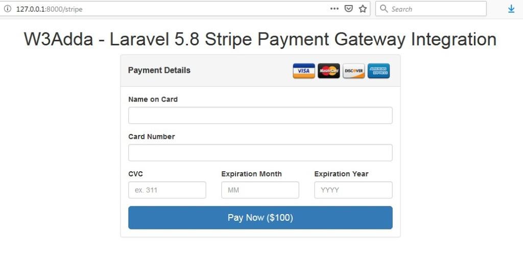 laravel-stripe-payment-gateway-integration-4