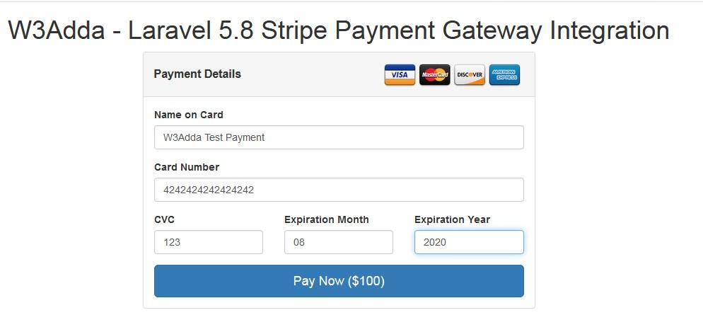 laravel-stripe-payment-gateway-integration-5