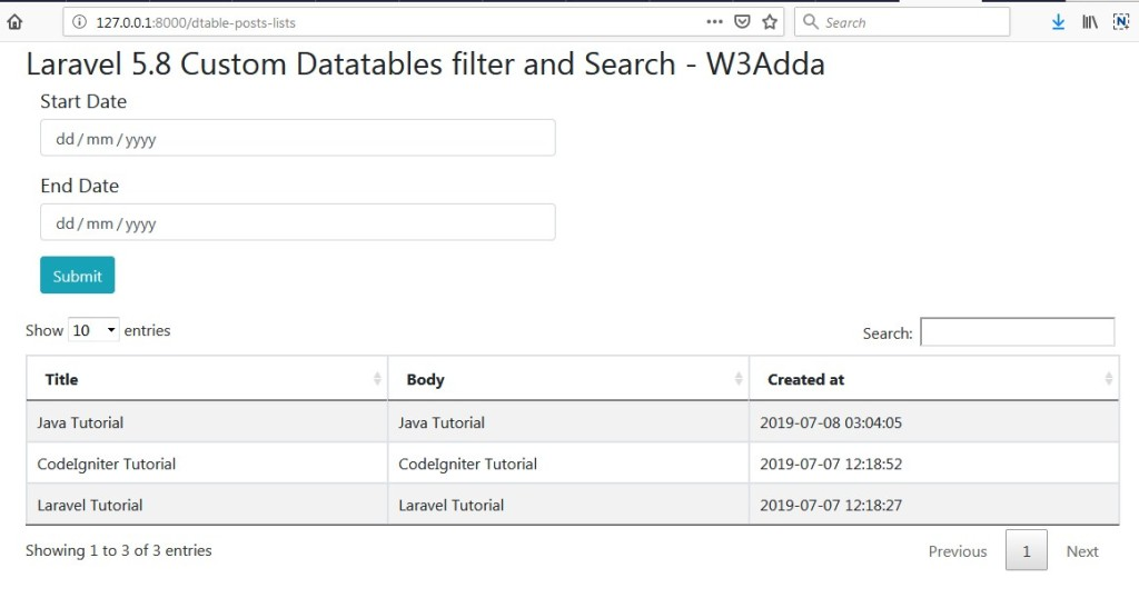 laravel-5-8-custom-datatables-filter-and-search-1