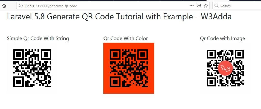 laravel-5-8-generate-qr-code-tutorial-1