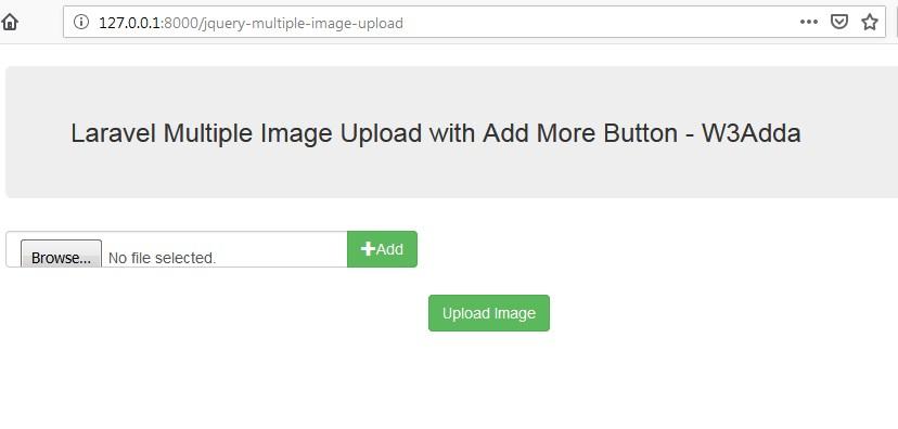 laravel-5-8-multiple-image-upload-add-more-button-1
